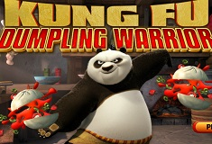 Dumpling Warrior