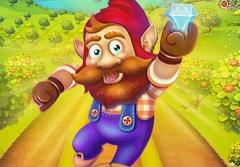 Dwarf Run