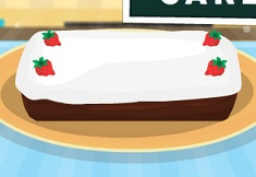 Easy to Cook Vegan Chocolate Cake