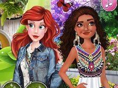 Eco Friendly Lifestyle for Princesses
