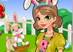 Editor Pick Easter Dress Up