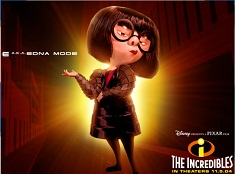 Edna Mode Puzzle