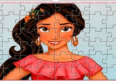 Elena Puzzle