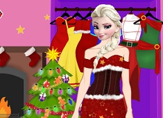 Elisa Christmas Fashion