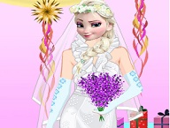 Eliza Spring Wedding