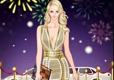 Elle Awards Dress Up