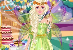 Ellie Flower Fairy