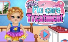 Ellie Flu Care Treatment
