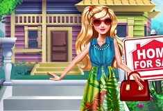 Ellie Real Estate Agent Dress Up