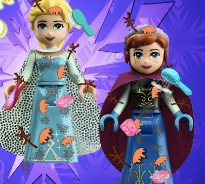 elsa and anna dating games