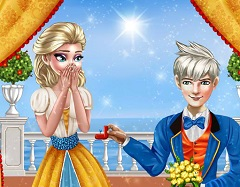 Elsa and Jack Perfect Dates