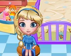 Elsa Bedtime Story