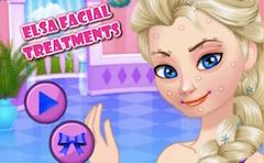 Elsa Facial Treatments