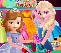 Elsa Fashion Store