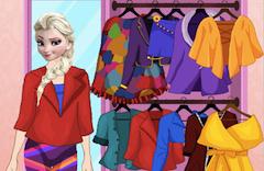 Elsa Fresh Spring Dress Up