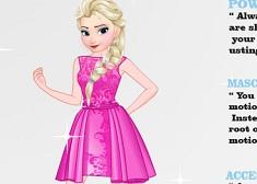 Elsa Magazine Interview