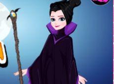 Elsa Masquerade Costumes