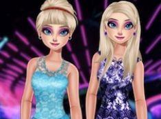 Elsa New Look