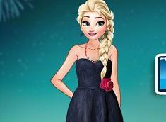 Elsa Paris Tour
