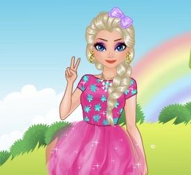 Elsa Spring Fashion