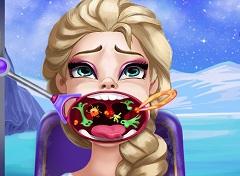 Elsa Throat Care