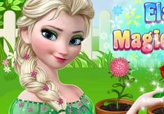Elsas Magical Garden