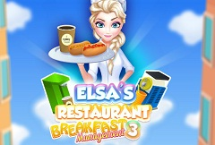Elsas Restaurant Breakfast Management 3