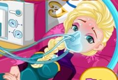 Elsas Stomach Virus