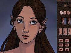 Elven Portrait Maker