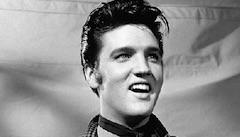 Elvis Presley Memory