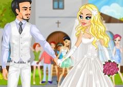 Emilys Diary Wedding Day