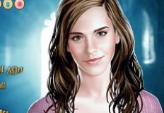 Emma Watson Make Up 2