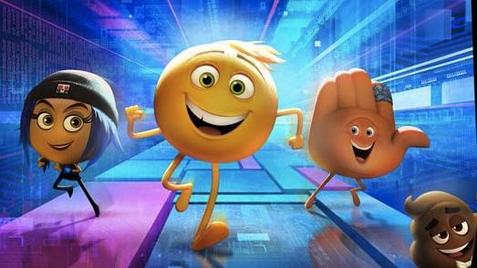 The Emoji Movie Puzzle