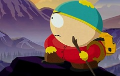Eric Cartman Jigsaw