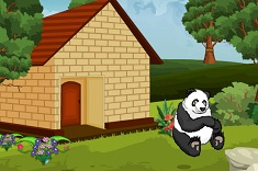 Escape from Hungry Panda