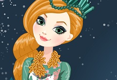 Ever After High Epic Winter Ashlyn Ella