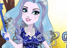 Ever After High Farrah Goodfairy Dress Up