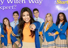 Every Witch Way Are You an EWW Expert