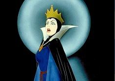 Evil Queen Puzzle