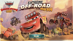Extrem Off Road Rush
