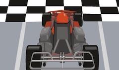 F1 Grand Prix Kart