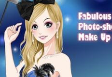 Fabulous Photo Shoot Make Up