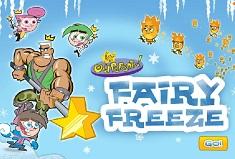 Fairy Freeze