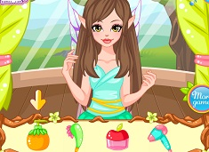Fairy Princess Hair Salon