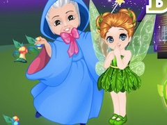 Fairy Tale Doctor Baby Fairy