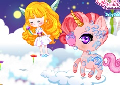 Fairy Unicorn Care