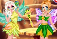 Fairytale Fairies