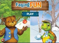 Falling Fun