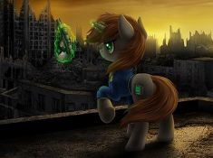 Fallout Equestria Remains