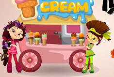 Fantasy Patrol Ice Cream